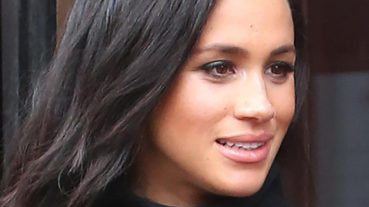 "Meghan Markle has been dubbed ""patronising"" for her banana stunt."