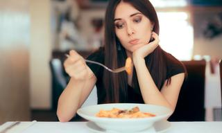 I won't eat with my wife because of her pregnancy chat