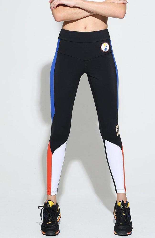 The $179 P.E Nation Playball leggings.