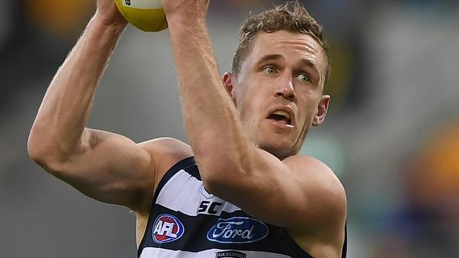 Joel Selwood is in the mix to be All-Australian captain. Picture: Getty Images