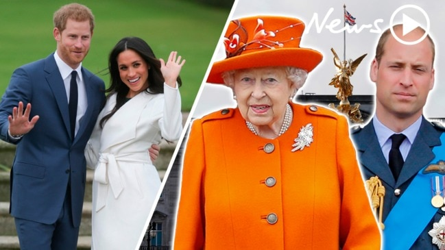 Queen's plea rejected: Harry and Meghan set to leave after crisis talks