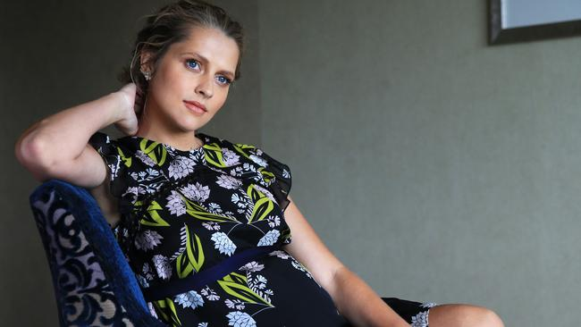 Adelaide Actress Teresa Palmer Talks Hacksaw Ridge Baby Plans And Working With Mel Gibson The Advertiser