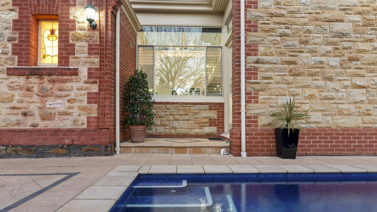 19 Clifton St, Malvern. Supplied by Harcourts Williams.