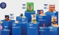 ALDI reveals the people's vote for best lunchbox item