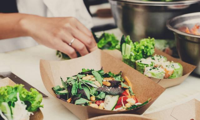 Give meal delivery a shot. Image: iStock