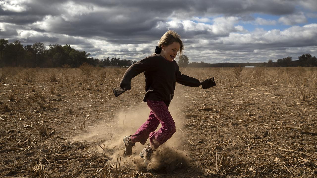 *** BESTPIX *** New South Wales Farmers Battle Crippling Drought