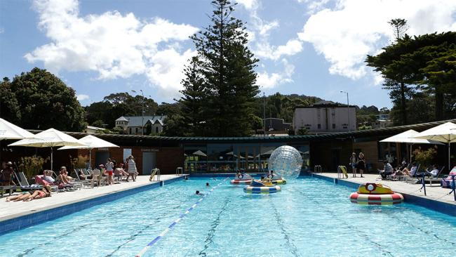 1/9Take a dip Built in the 1930s, there is a palpable sense of retro cool about the Lorne Sea Baths. But it still retains its innate family friendliness thanks to mini golf, bumper boats and a trampoline for kids to enjoy. Grown ups, meanwhile, can jump into salt and steam rooms, massage, yoga and hydrotherapy. Its position overlooking Loutit Bay is also rather special.