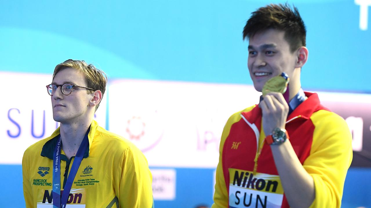 Sun Yang set for unusual public trial in doping case twist