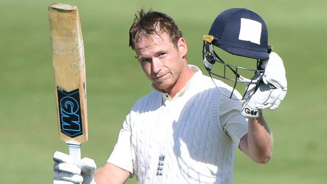 Tom Westley will make his Test debut for England against South Africa.