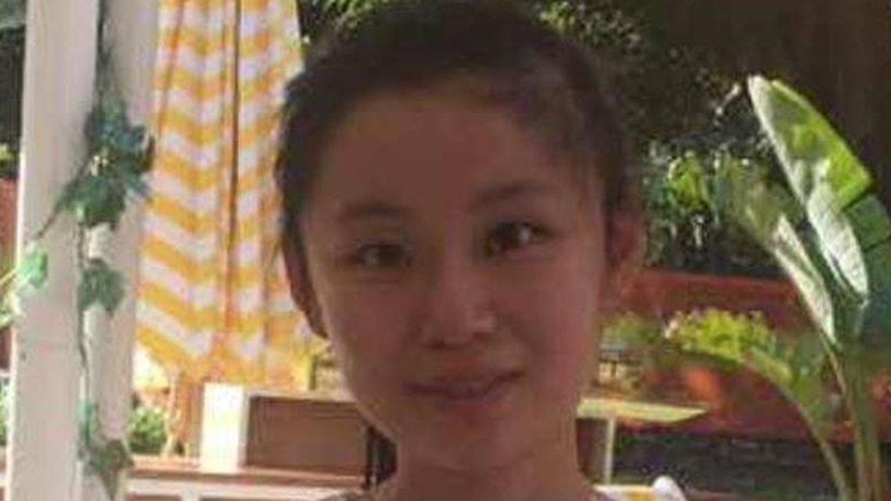 Family of murdered Chinese woman appealing for public's help