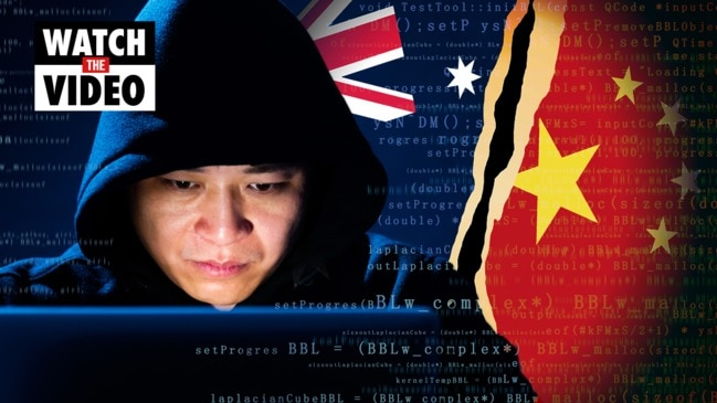 "Is China winning the global ""cyber war""?"