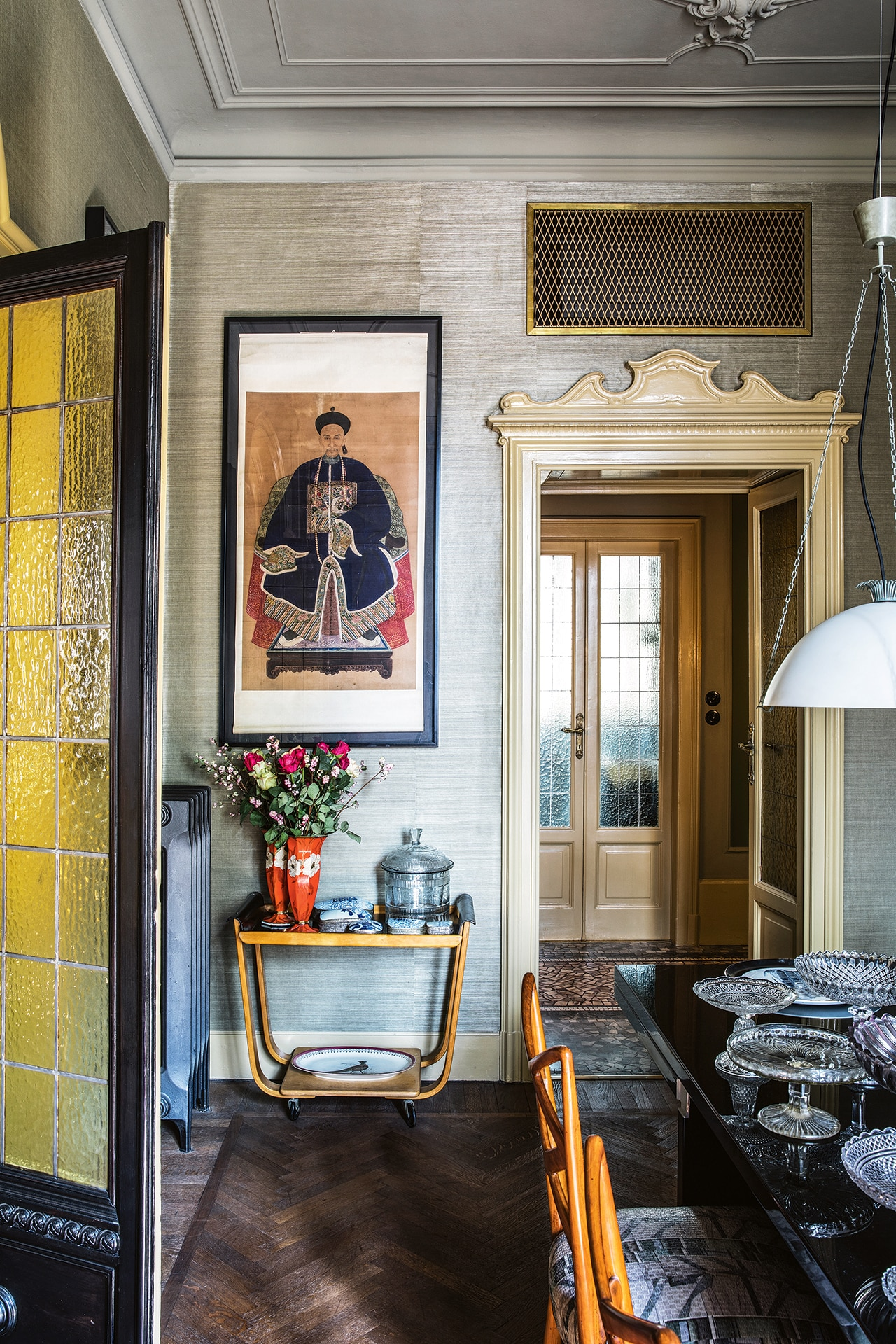 House tour: the delightfully eclectic home of Dimore Studio's founders