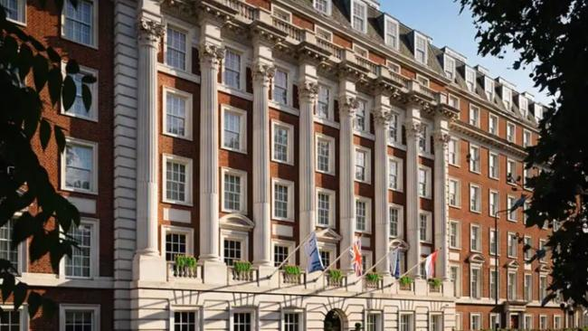 11/11The Biltmore Mayfair Okay – wea culpa – this is another that opened in 2019 but due to pandemic it still feels factory fresh. And no one does contemporary posh better. Just look at the high tea with lashings of Moet Chandon. If you've got the cash, they have the means and can even arrange a private shopping trip to Harrods. There are 250 opulent rooms, Michelin-starred chef Jason Atherton behind the food and the option to hire a chauffeur-driven Bentley for a jaunt to the country. See also: 20 things every Aussie should do in London.