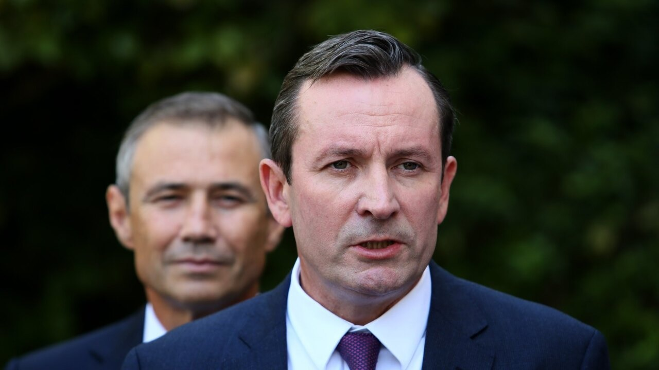 WA extends phase four restrictions