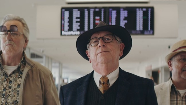 'Old Mate' South Australia tourism ad back with a sequel