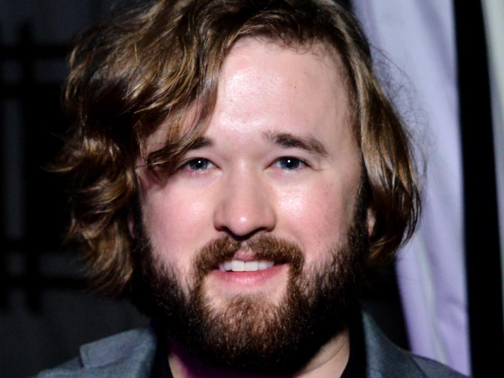 Haley Joel Osment in 2015. Picture: Araya Diaz/Getty Images for Warner Music Group