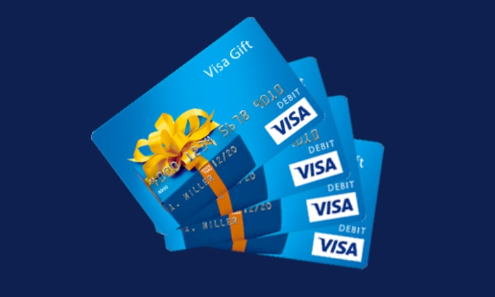 Win a $500 Visa gift card: Terms and conditions