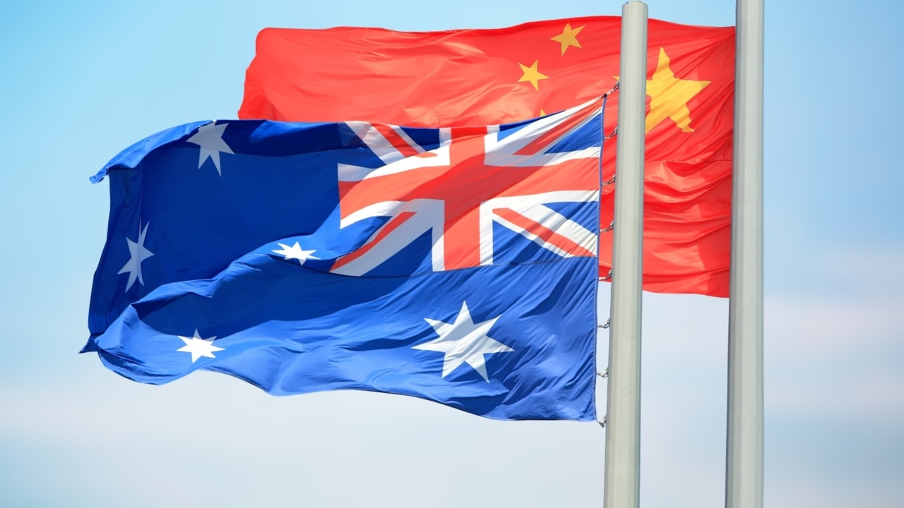 Australia has no 'relationship of substance' with China: Marles