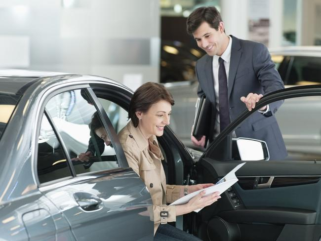 Car insurance policies can be hundreds of dollars different in price depending on the insurer.