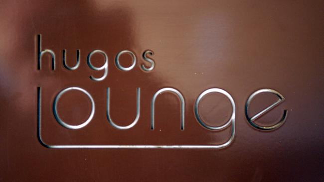 The once popular Hugo's Lounge, at 33 Bayswater Rd, Kings Cross, is set to close.