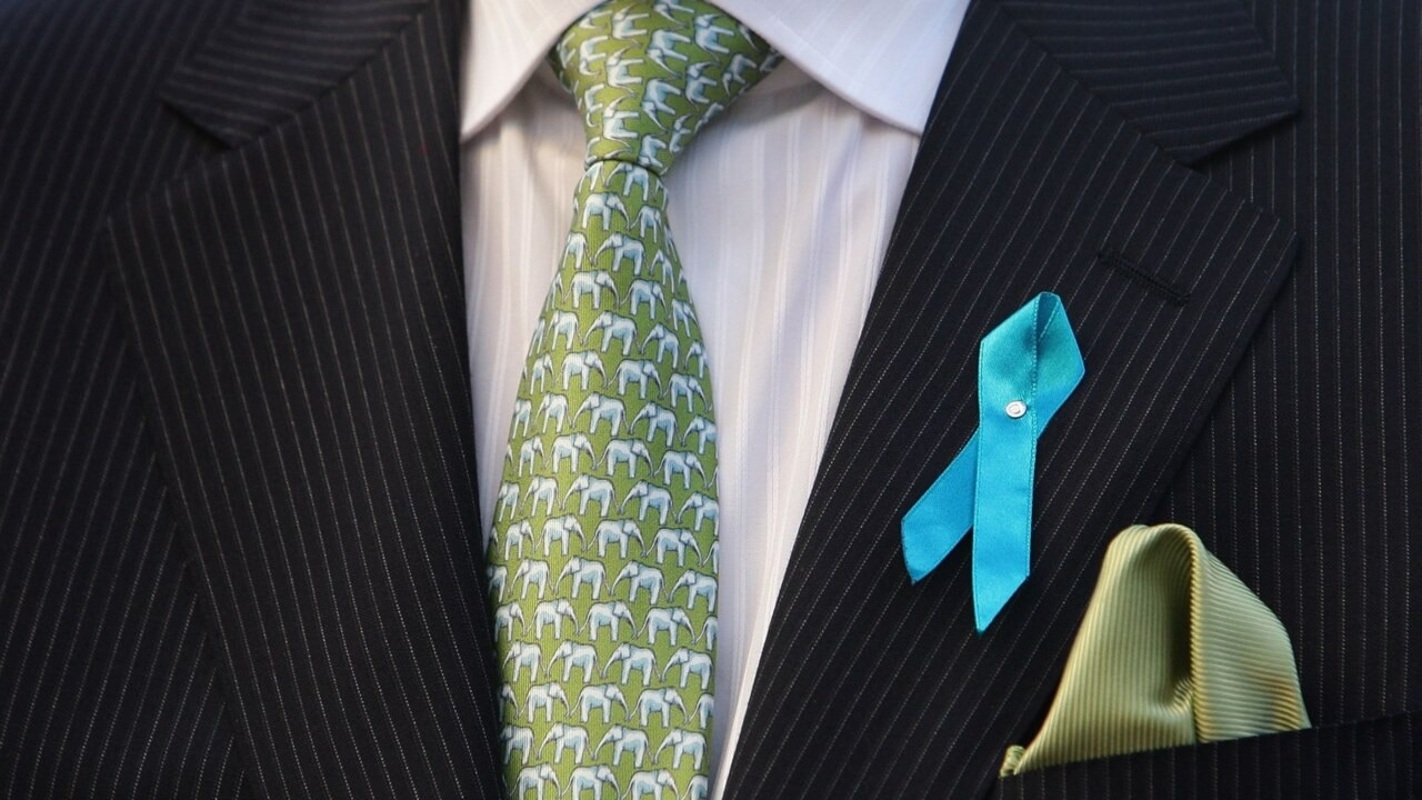 """Liberal MP and ovarian cancer ambassador Katie Allen says ovarian cancer is """"such an important issue"""" as it's """"one of those cancers where there is no early detection"""".   Wednesday is teal Teal Ribbon Day which is marked """"to remember those who have fought the ovarian cancer battle and lost it,"""".   Ms Allen told Sky News """"it is incredibly hard"""" in Australia because """"there is no prevention, and we do not have a lot of great drugs"""".  """"I am so delighted that the government has invested $20 million into ovarian cancer research,"""" she said.   """"We do know four women everyday are diagnosed with ovarian cancer and unfortunately only one will survive.  """"It's so important because the symptoms are very non-specific… we really want to know how we can detect it earlier and change the statistics.""""  Image: Getty"""
