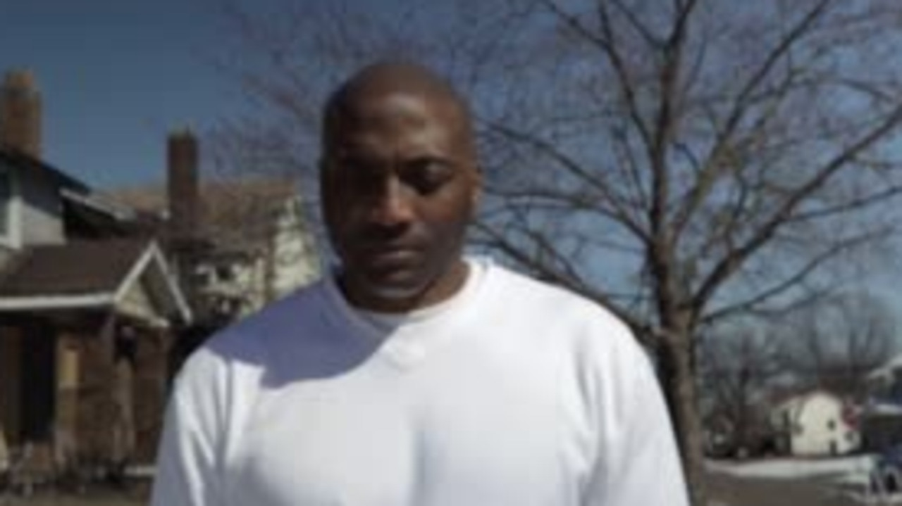 Lamarr Monson was locked up for 21 years after being falsely convicted of murder.