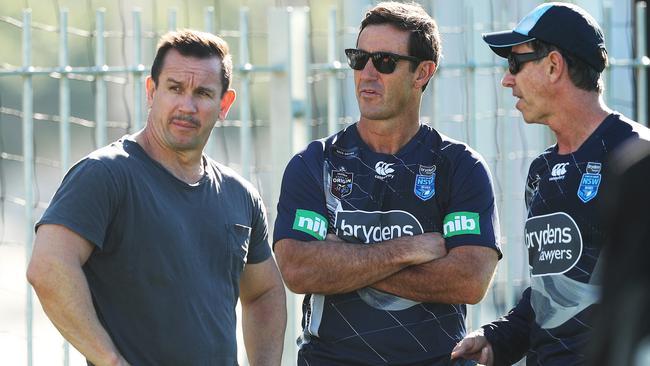 Matty Johns wants more done to help Tonga.