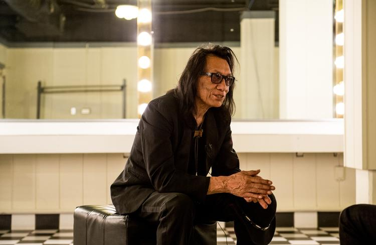 US singer-songwriter Sixto Rodriguez has cancelled his Australian tour due to medical issues.