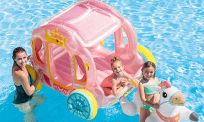 The best inflatable pool toys for summer 2020