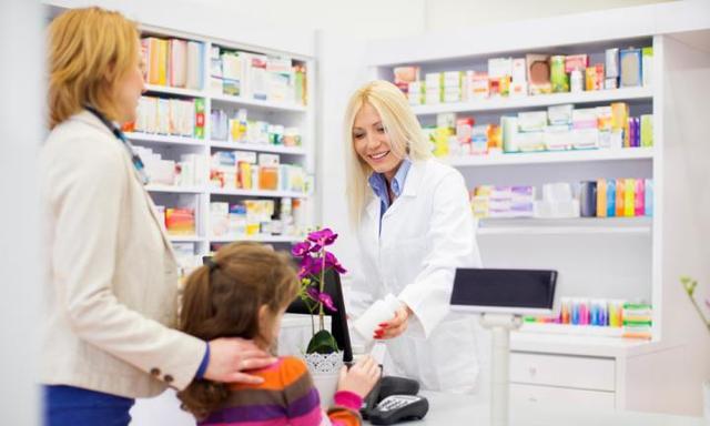Pharmacists: The hidden health gurus