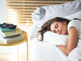 Limit your naps to no longer than 30 minutes. Image: Getty Images.
