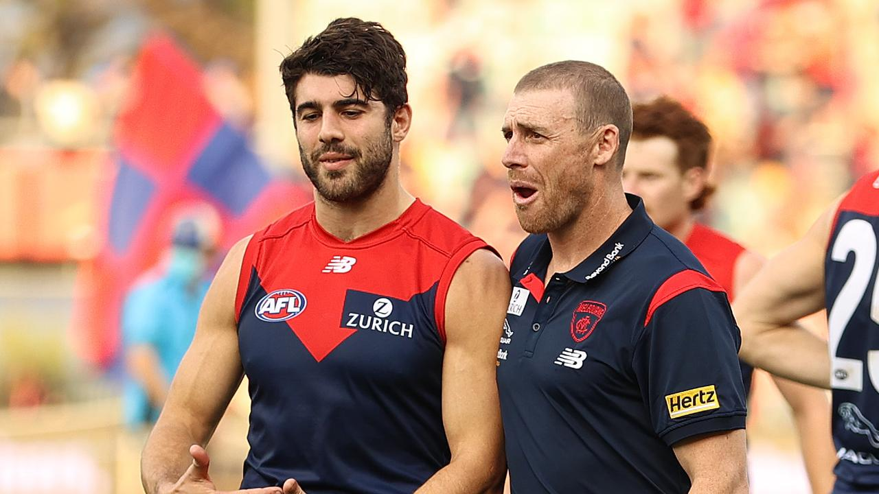 Christian Petracca has re-signed with the Dees (Photo by Robert Cianflone/Getty Images)