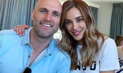 Rebecca Judd reveals the weird men she used to date