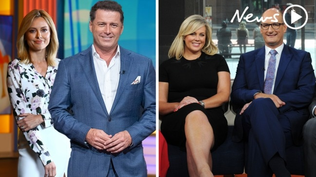Morning Wars: Can Today with Karl topple Sunrise in 2020?