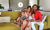 John Legend and Chrissy Teigen expecting a third child