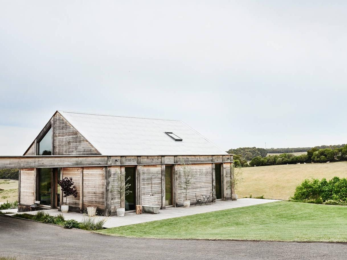 Quaint airbnbs in Victoria - Wensley
