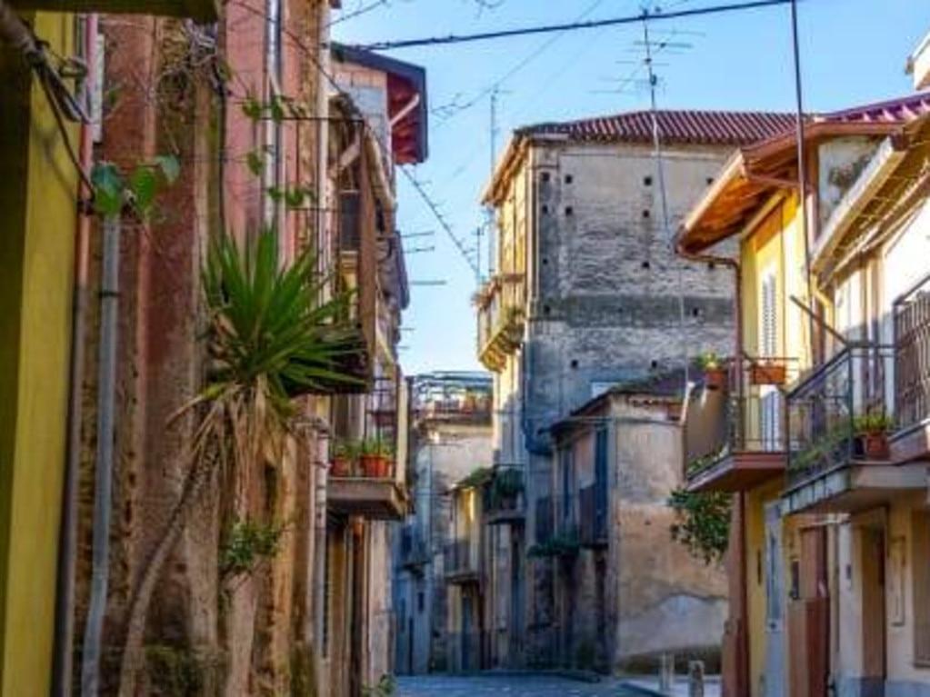 Cinquefrondi, located in the southern region of Calabria, is a 15-minute drive to the beach by car. Picture: Municipality of Cinquefrondi/Tullio Pronesti