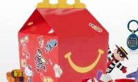 The old happy meal toys that are making a comeback