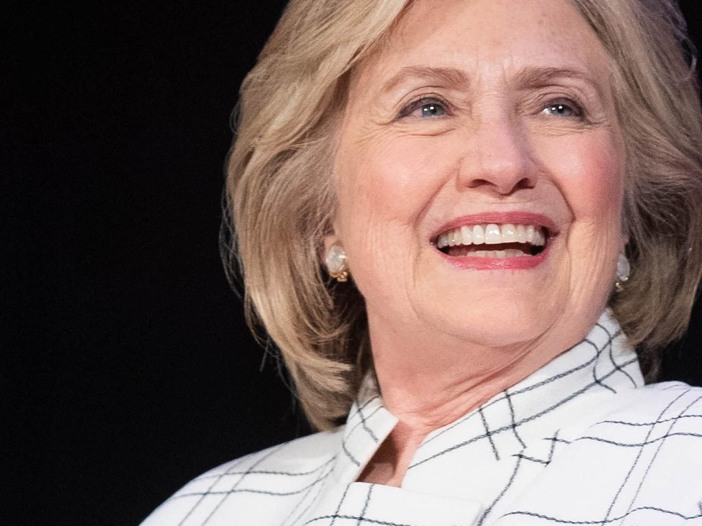 Hillary Clinton won the popular vote in the 2016 US election. Picture: Emma McIntyre/Getty Images/AFP