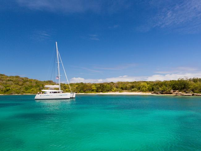 15. EMBARK ON AN ANTIGUAN CATAMARAN CRUISE, THE CARIBBEAN Could there be anything more luxurious than feasting on lobster while sailing around the Caribbean? On-board a state-of-the-art catamaran you'll sail around Antigua stopping off to enjoy two beaches along the way. The vessel moors in Deep Bay where you can choose to go for a dip, snorkel or just take a stroll along the shore. Then it's off to another beach, one of 365 found around Antigua. It's then time to enjoy the delicious lobster lunch before returning to St John's. The soundtrack is soothing Caribbean music and there's also complimentary beverages. This sailing is an excursion with Norwegian Cruise Lines Southern Caribbean excursions.