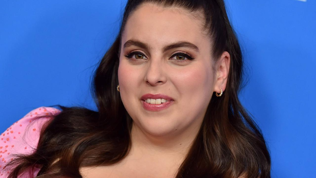 Beanie Feldstein was recently in Booksmart. Picture: Lisa O'Connor/AFP