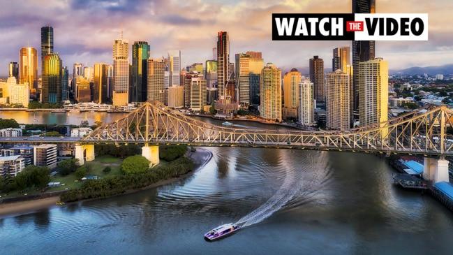 Brisbane named preferred city to host 2032 Olympics: IOC