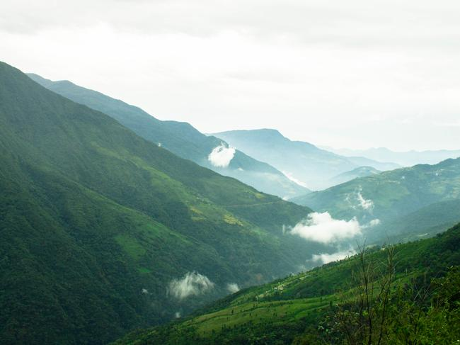 TRY If you have the cash, consider the heavenly five-star Bhutan Spirit Sanctuary in the Bhutanese mountains, where you can take mindfulness and meditation classes, see the in-house traditional medicine doctor or take solitary soul-searching hikes.  BHUTAN: 'AS CLOSE TO UTOPIA AS I'VE FOUND'