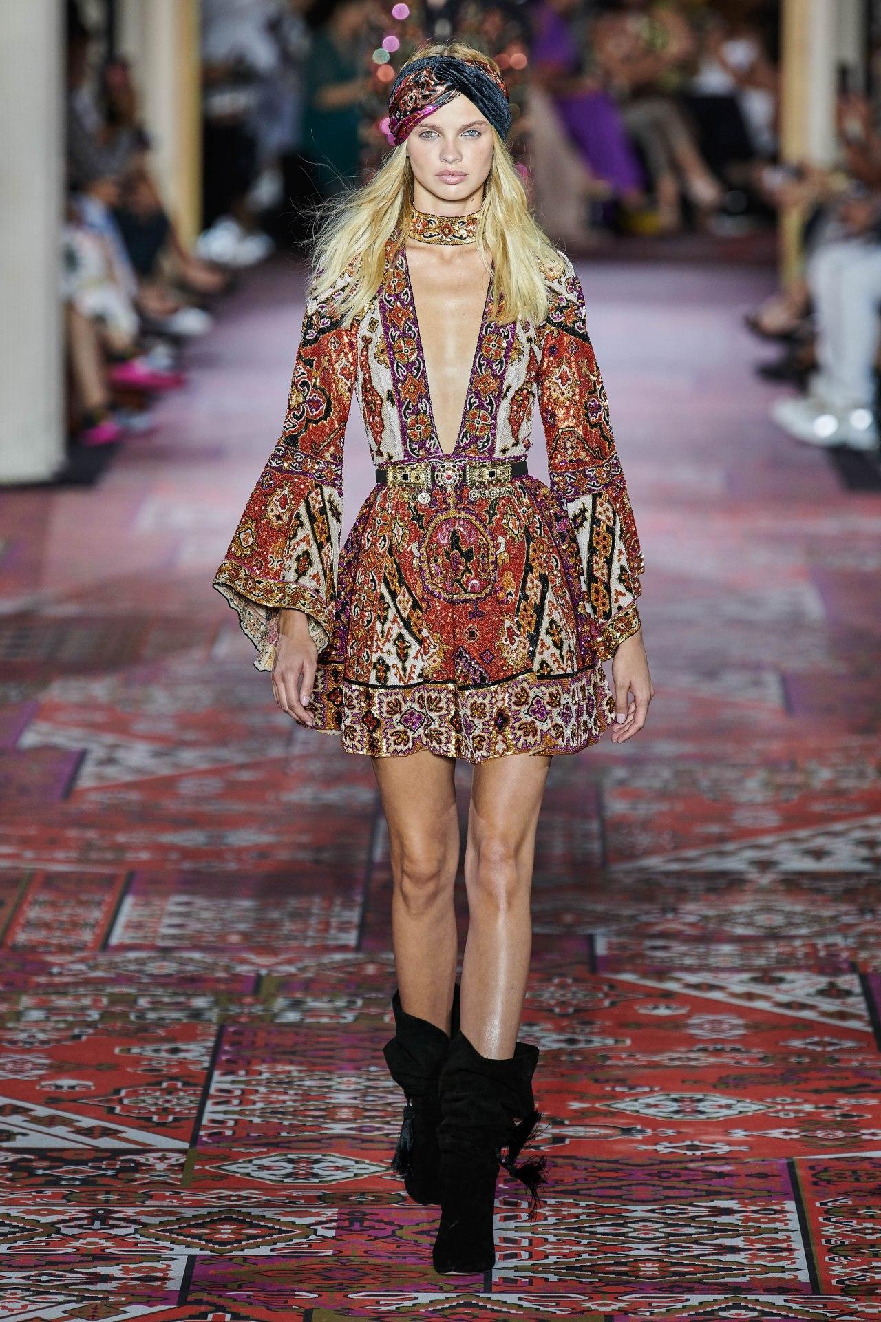 Zuhair Murad haute couture autumn/winter '19/'20