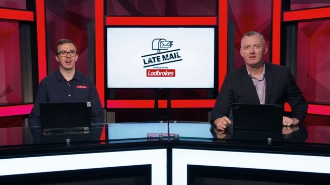 Late Mail Powered by Ladbrokes - 2019 Summer Season Episode 9