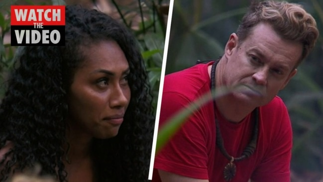 I'm a Celeb 2021: Paulini talks of her fake licence scandal