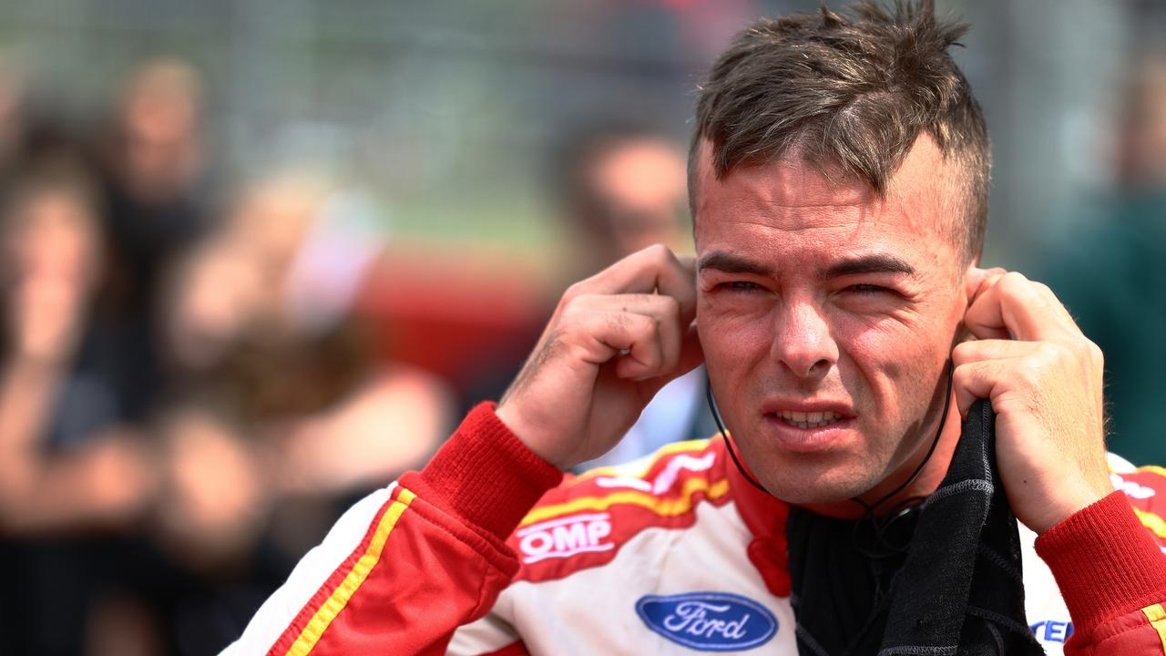 Scott McLaughlin said this year he would be disappointed if he could not race at Bathurst but the quarantine arrangements would make it difficult.