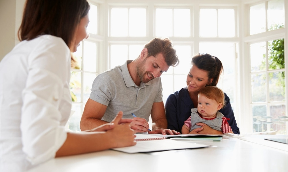 The tax checklist all parents need to know