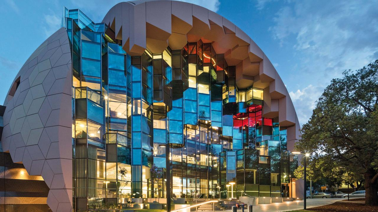 The Clever Living seminar will be held at Geelong's library.