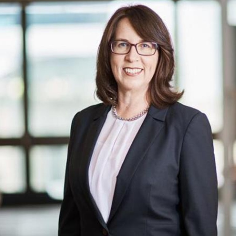 Angelene Falk has been Australia's information and privacy commissioner since 2018. Picture: Supplied
